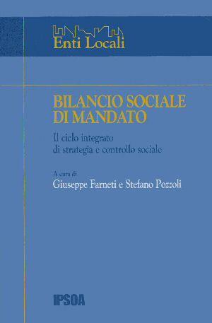Bilancio sociale di mandato