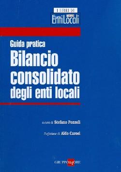 Guida pratica al bilancio consolidato negli enti locali