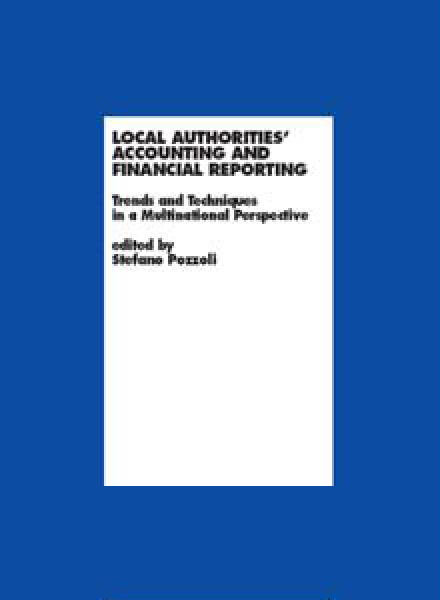 Local Authorities Accounting and Financial Reporting