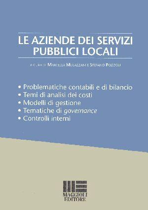le aziende dei servizi pubblici locali